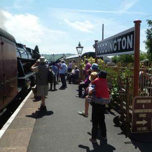 GWR Toddington