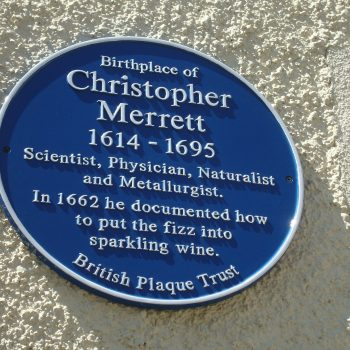 Christopher Merrett