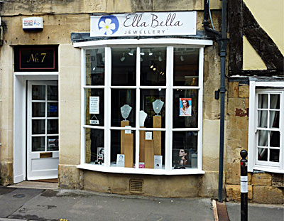 Ella Bella Jewellery