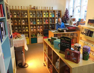 blank Winchcombe Sweets, Gifts, Toys and books