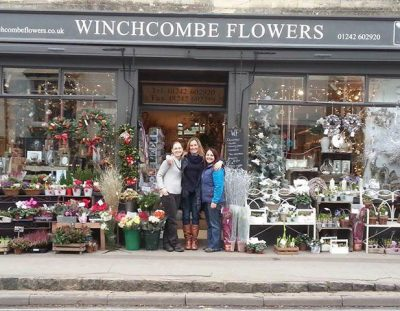 winchcombe flowers