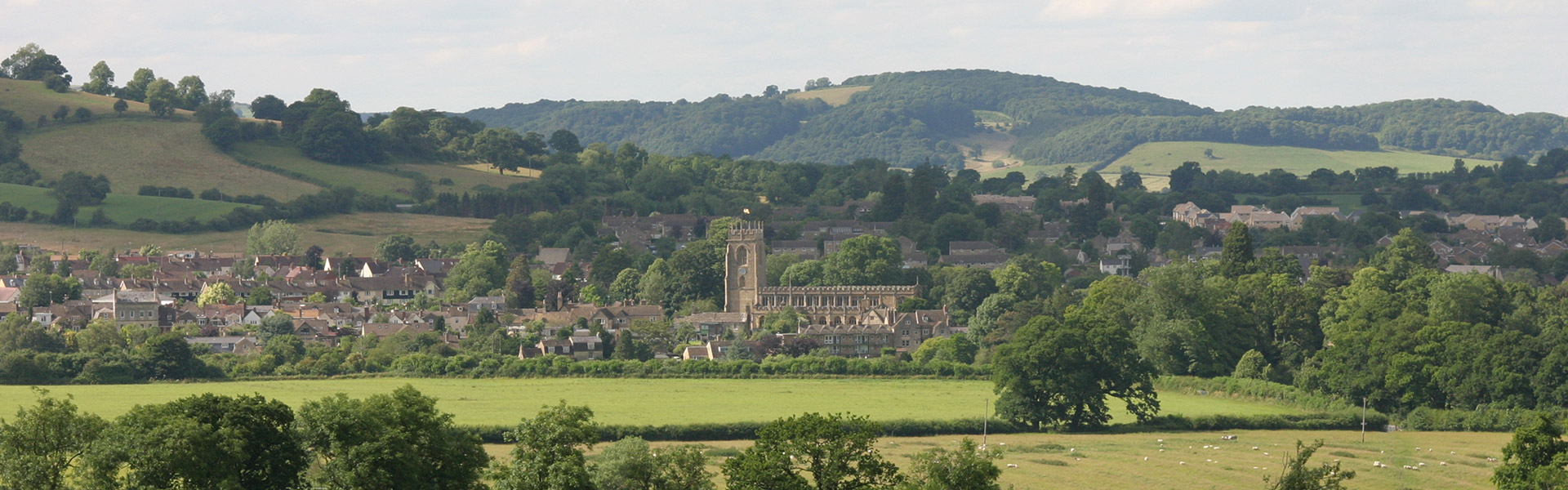 Uniquely Cotswold