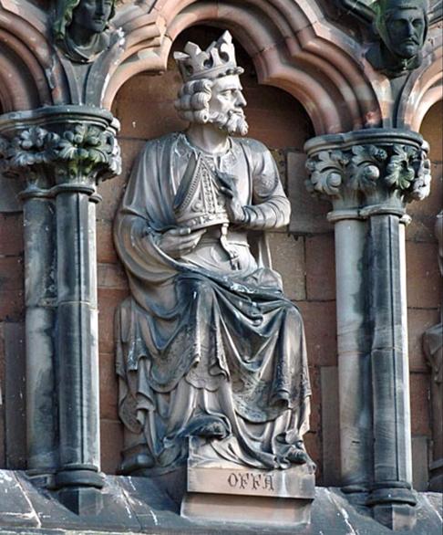 King Offa