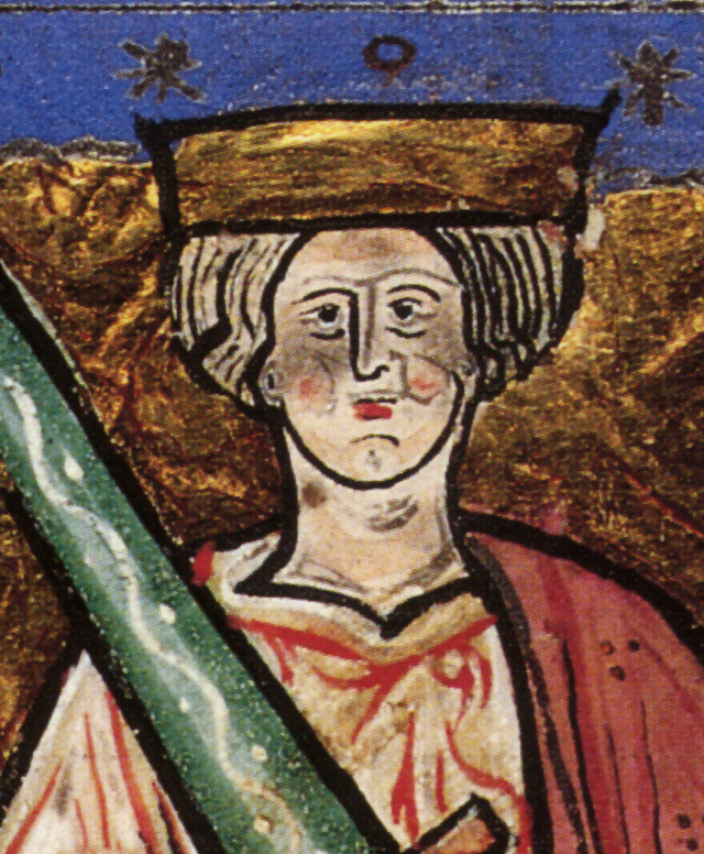 King Ethelred the Unready