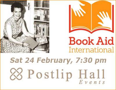 Postlip Hall Poster