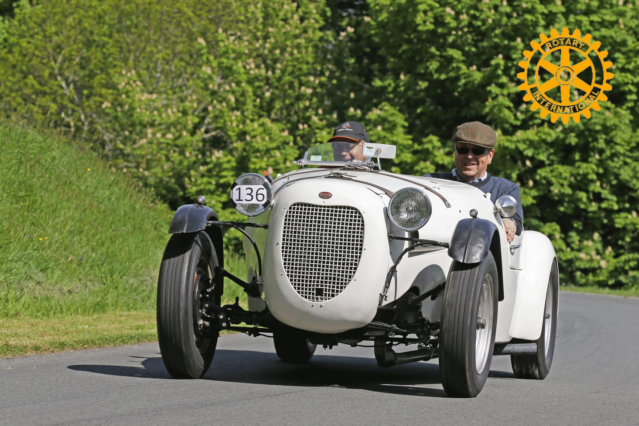Classic Car