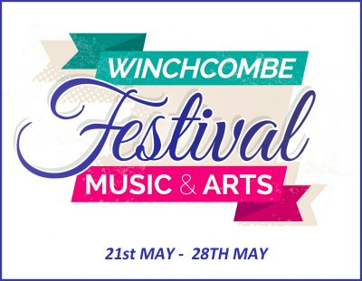 Winchcombe Festival of Music & Arts