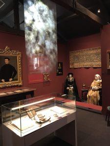 Royal Sudeley 1,000 Trials, Triumphs and Treasures