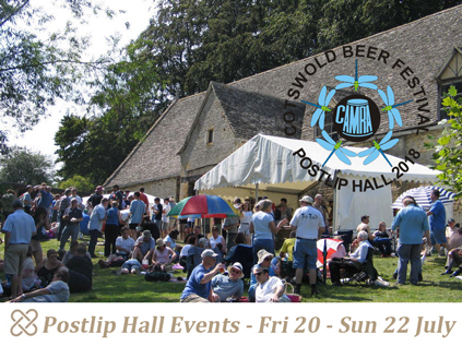 Cotswold Beer Festival