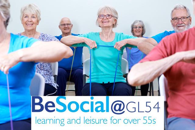 BeSocial@GL54