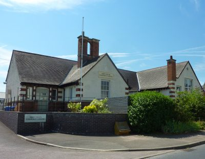 Abbey Fields Community Centre