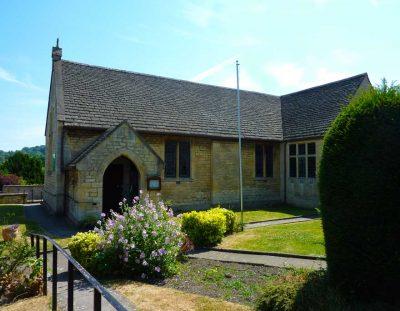 St Nicholas RC Church