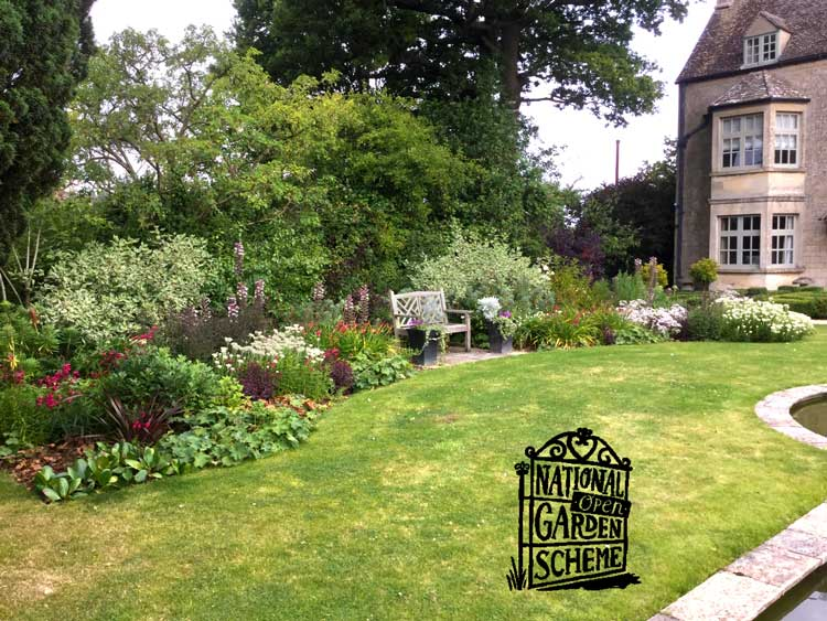 Woodlands Farm Open Garden