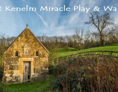 St Kenelm Miracle Play & Walk