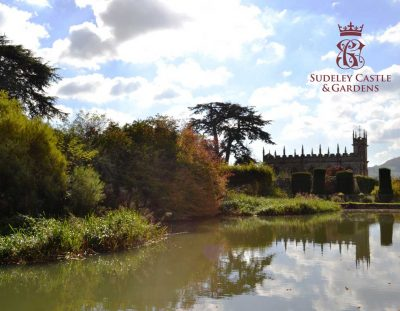 Sudeley Autumn Trail