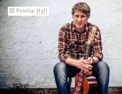 Scott Matthews at Postlip Hall