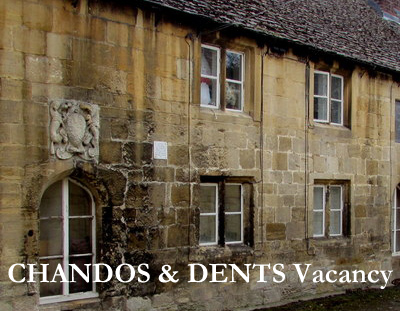Chandos and Dents Almshouses