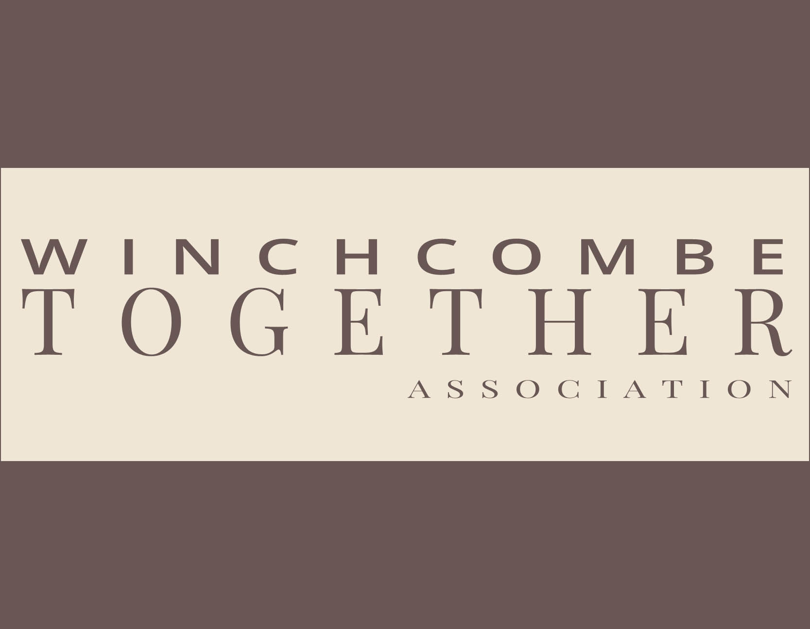 Winchcombe Together Association AGM