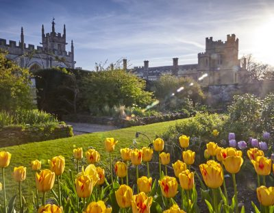 Spring Homes and Garden Fair