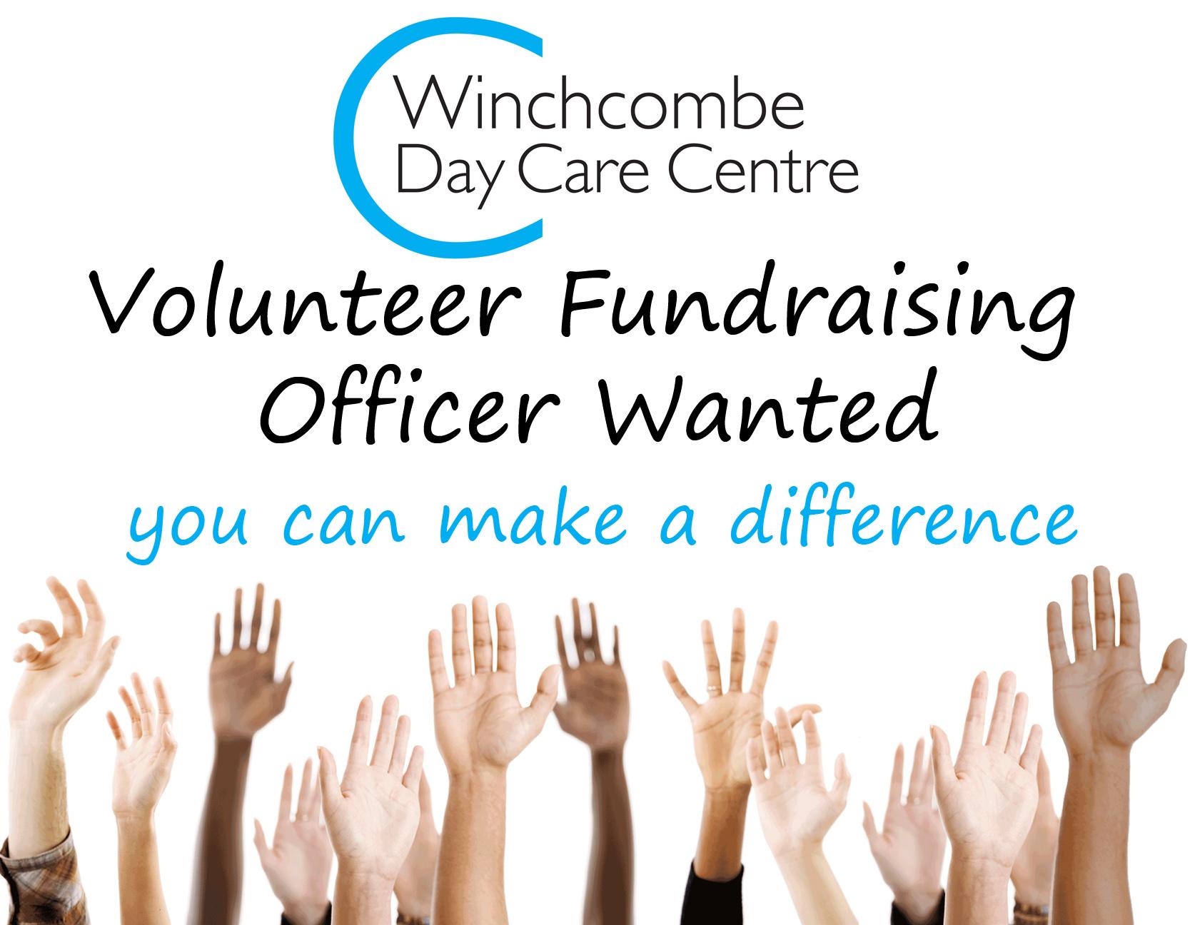 Volunteer Fundraiser